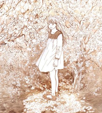 1st single「止まった時間はもう終わり」